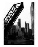Skyline Photographic Print by Jason F Wolf