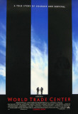 World Trade Center, New York Poster