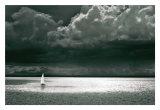Einsamkeit Kunst von Stephen Rutherford-Bate