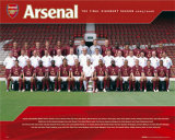 Arsenal Póster
