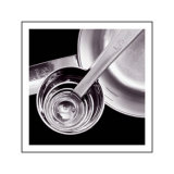 Teaspoon Prints by Dick & Diane Stefanich