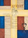 Die Kraft des GebetsII Poster von William Verner