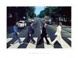 The Beatles - Abbey Road Photo