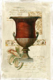 Transitional Urn I Giclee Print