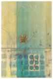 Wiesenblumen II Poster von Fernando Leal