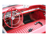 Classic Interior in color Photographic Print by Larry Powell