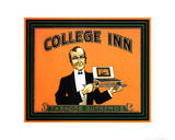College Inn Posters