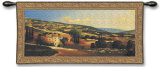 My Villa in Tuscany Wall Tapestry by Max Hayslette