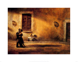 Without Words Posters by Hamish Blakely