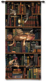Classic Tails Wall Tapestry by Charles Wysocki