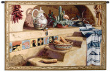 Southwest Still Life Wall Tapestry