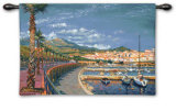 Porto Mer Wall Tapestry