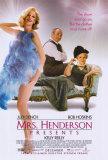 Mrs. Henderson Masterprint
