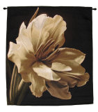 Timeless Grace I Wall Tapestry by Charles Britt