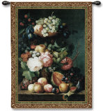 Fruit Medley Wall Tapestry by Riccardo Bianchi