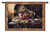 Vintage Still Life Wall Tapestry by Riccardo Bianchi
