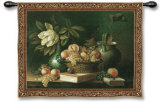 Vianchies Grapes Wall Tapestry by Riccardo Bianchi