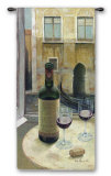 Brunello Wall Tapestry by Fabrice De Villeneuve