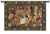 La Vendages Wall Tapestry