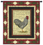 Rooster Wall Tapestry