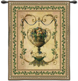 Frutti d'Estate Wall Tapestry by Paul Panossian