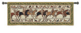 Bayeaux Tapestry Wall Tapestry