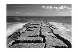 Beach 2 Photographic Print by John Gusky