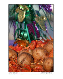 Mardi Gras Feast Photographic Print by Cynthia Stephens Williams