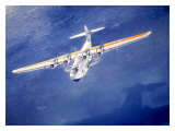 Last Clipper from Wake Giclee Print by Gerald Asher