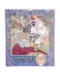 Triners Bitter Wine Giclee Print