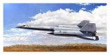 A-12B Giclee Print by Douglas Castleman