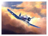 Corsair Giclee Print by Douglas Castleman