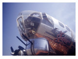 Boeing B17 Flying Fortress Giclee Print by Graham Collins