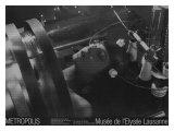 Fritz Lang's Metropolis, Musee de l'Elysee Lausanne Giclee Print