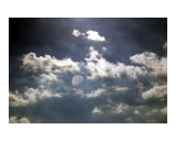 World Among the Clouds Photographic Print by Tony Fling
