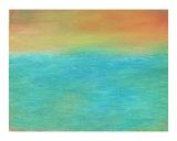 Oceana Giclee Print by cindie k watkinson