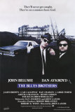 The Blues Brothers Plakat
