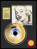 Marilyn Monroe Framed Memorabilia