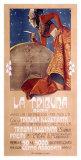 La Tribuna Giclee Print by Giovanni Mataloni