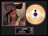 Alicia Keys Framed Memorabilia