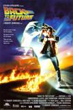 Geleceğe Dönüş - Poster