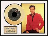Elvis Presley Framed Memorabilia