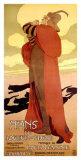 Hans le Joueur de Flute Musical Giclee Print by Leopoldo Metlicovitz