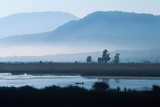 Fishing on Lake Patzcuaro Photographic Print by Danny Lehman