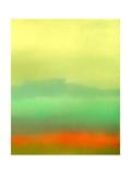 Citrus Dreams Pôsters por Ruth Palmer