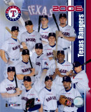 2006 - Rangers Team Composite Photo