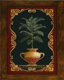 Golden Cocos Plakater af Gregory Gorham