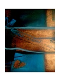Copper Presentation Photographic Print by Ruth Palmer 2