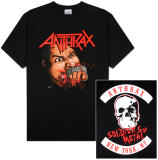 Anthrax - Fistfull of Metal T-Shirt