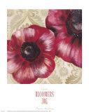 Bloomers III Print by  Dysart